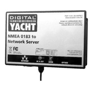 IKonvert – NMEA2000 to USB Converter – Aerial Service Pvt  Ltd