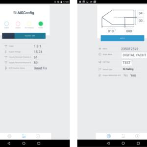 Digital Yacht – Aerial Service Pvt  Ltd
